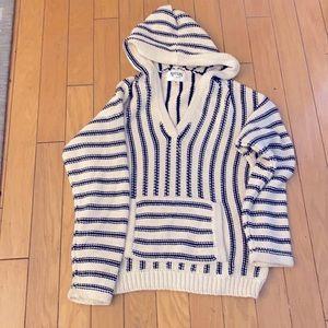 Nation LTD 100%Cotton Sweater